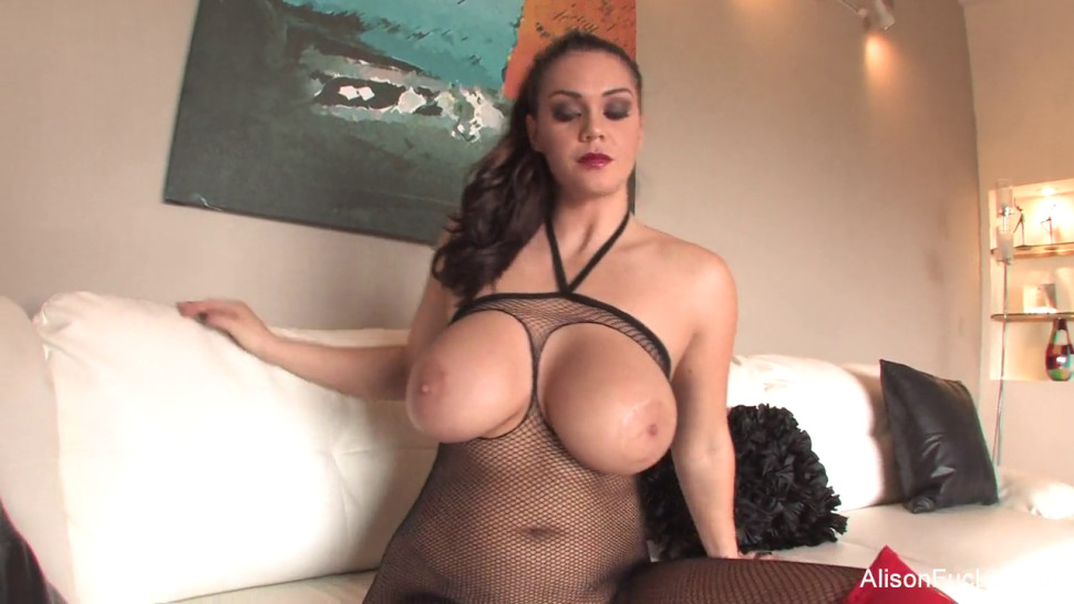 moms with huge boobs sienna